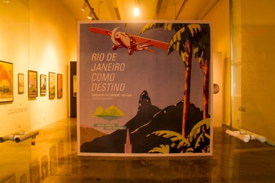 Cartazes de Viagem, 1919 - 1970 Coleção Berardo